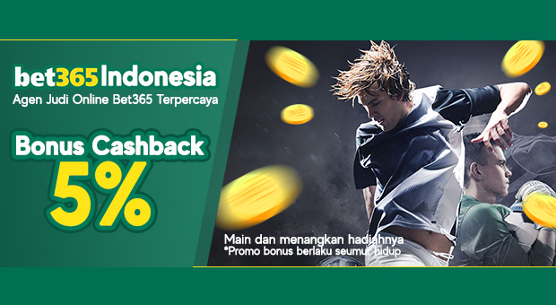 Bet365 Indonesia