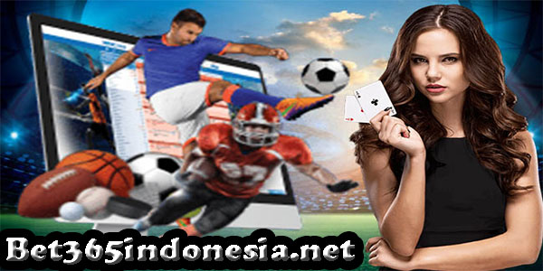 Bet365 Indonesia Alternatif