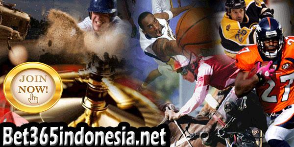 Bet365 Indonesia Net